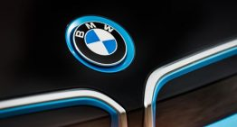 BMW to recall 360,000 China cars over Takata airbags