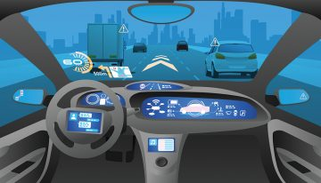 Sweden's Veoneer bets driverless car delay will be its gain