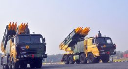 9 fascinating facts about IAF's Pinaka Guided Extended Range Rockets