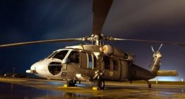 Helicopter MH60R American Romeo : Best Acquisition for Indian Navy