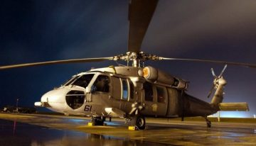In a boost for Indian Navy, US clears sale of MH 60 Romeo Seahawk choppers