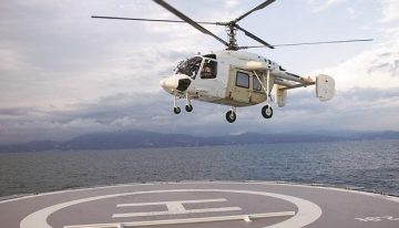 Indian company to build 111 Naval Utility Helicopters for Rs 21,738 crore