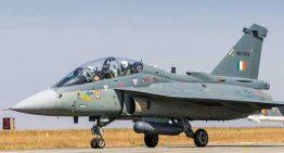 HAL's IJT jet trainer rises like a phoenix