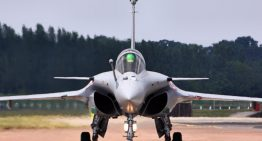 S-400, Rafale to Shift Technological Balance in India's Favour – IAF Chief