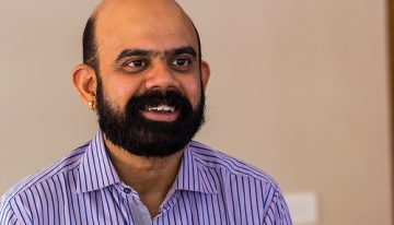 Experian India appoints new Country Managing Director