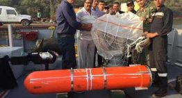 Navy develops Air Droppable Containers – Successful Trials of Sahayak MkI