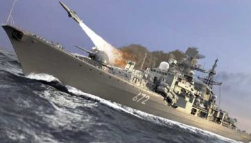 India will have World's Most Heavily Armed Warships