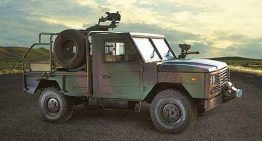Boost To 'Make In India': Army's Tactical Vehicles Requirement To Drive Domestic Defence Production Through 2028