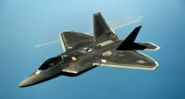 Why Nothing Could Stop a 6th Generation F-22 Stealth Fighter