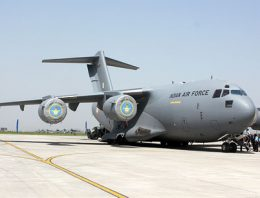 All you need to know about IAF's C-17 Globemaster