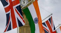 UK & India strengthen defence ties through renewed defence MoU