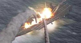 5 Missiles That Could Crush Any Modern Powerful Navy