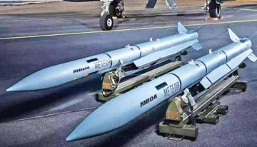 L&T MBDA seeks approval for SEZ unit to assemble missile sub-systems