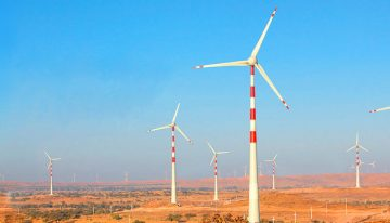 GAIL India top bidder for IL&FS Wind Energy