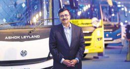Vinod K. Dasari becomes CEO of Royal Enfield, ED of Eicher Motors