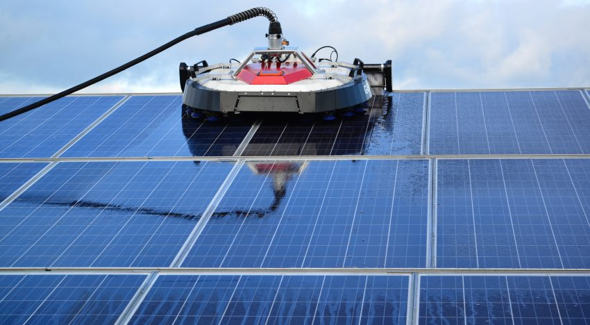 Robotised module cleaning systems, 'floating' panels to drive L&T's solar EPC business