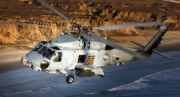 MH-60R The MH-60R SEAHAWK Helicopter The world's most advanced maritime helicopter.
