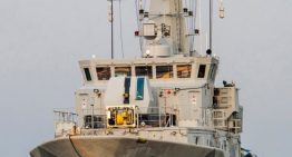 Indian Navy Looks For Global Partner To Indigenously Build 12 Mine Countermeasure Vessels As Part Of $5 Billion Project