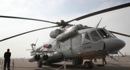 IAF's Mi-17 V5 Helicopters Get Repair And Overhaul Facility At Chandigarh