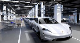 India's auto industry logs 8% growth in production