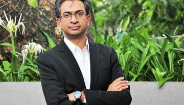 Rajan Anandan quits Google, to join Sequoia Capital