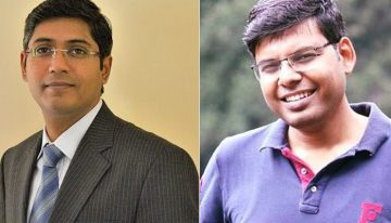 Shadowfax announces strategic hires to its leadership team, Praveen Kumar KJ named CFO