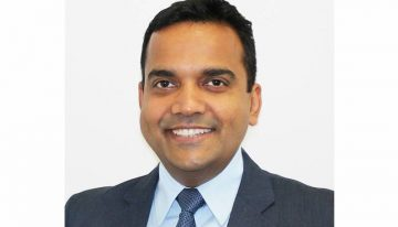 Nissan India appoints Sriram Padmanabhan as Vice President, Marketing