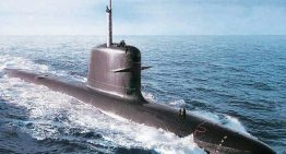Navy wants local inputs for Rs 40,000 crore submarines project