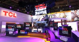 China's TCL Electronics forays in India with a new blend of home appliances