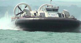 Army to deploy fleet of hovercraft along Pakistan border at Rann of Kutch