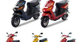 e-bike sales come to a halt in April