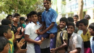 Students of Sevalaya Achieve 100% Pass Results