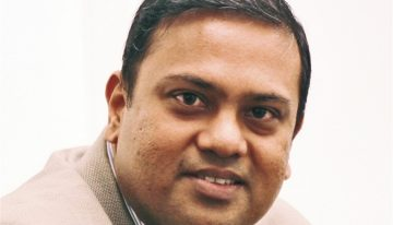 Viacom18 ropes in People Group CEO as new COO