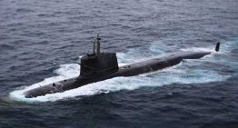 India's 4th Scorpene Submarine to touch waters on May 6