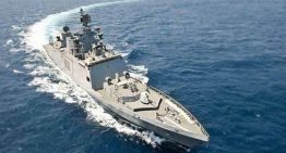 Indian Navy working on 'Mega Plan' to bolster operational capabilities