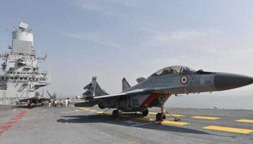 Indian Navy working on mega expansion plan, 200 Warships , 24 Submarines, 500 aircrafts