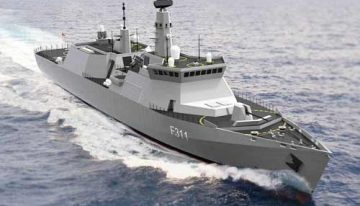 GRSE to build eight ASWSWCs for Indian Navy