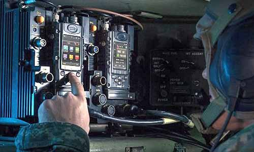 Elbit wins Indian Army Tactical Radios deal for $127m