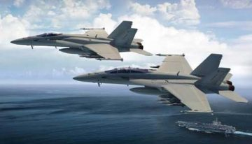 Big boost to Make in India! Boeing to set up a new facility for F/A 18 Super Hornet production in India