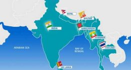 BIMSTEC leaders invited for PMs swearing-in ceremony