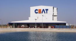 CEAT signs MoU with Tamil Nadu govt for tyre factory near Chennai