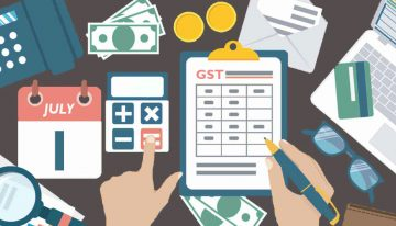 Government likely to introduce E-invoice under GST