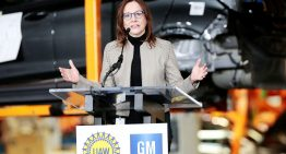 General Motors investing $24M to increase pickup production