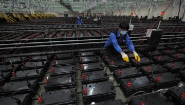 Government to invite bids for 40GW battery plants