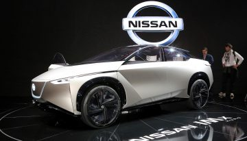 Nissan's tech could provide leverage in Renault-FCA deal