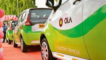 4-wheeler Electric vehicle adoption to take time, to focus on two and three-wheelers: Ola