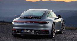 Porsche  – Fraud probe targets top Porsche bosses