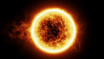 Exotic matter uncovered in the sun's atmosphere