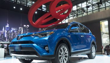 Toyota to go hybrid as new norms drive in
