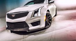 Cadillac expands V-series performance lineup